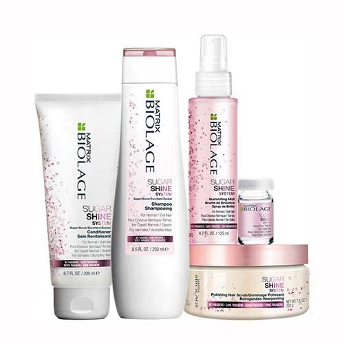 BIOLAGE ULTRA HYDRATING SUGARSHINE